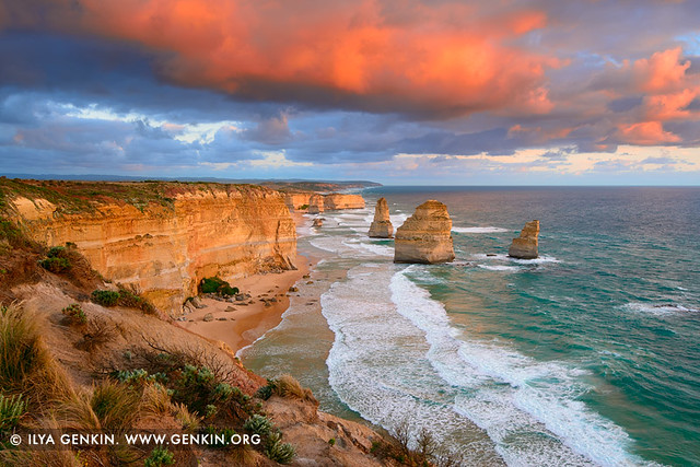 Great Ocean Road - Port C Australia  city photos gallery : ... , Great Ocean Road, Port Campbell National Park, Victoria, Australia