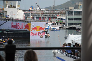 Red Bull Flugtag | by Jan Bech