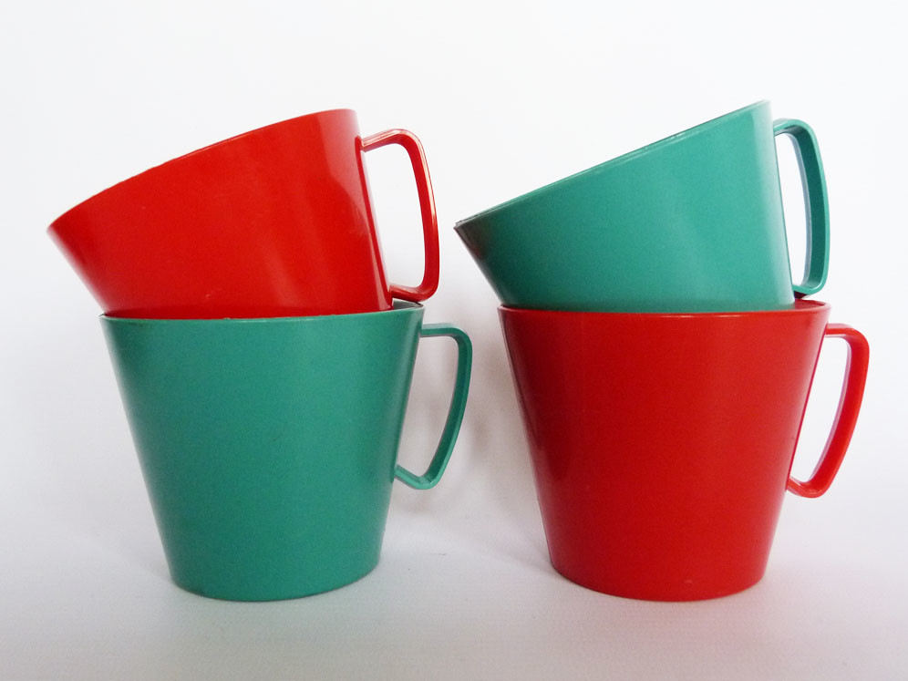 Plastic Cups With Lids Food Service