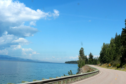 Flathead Lake Day-11