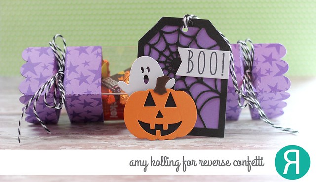 Treat Tube Topper