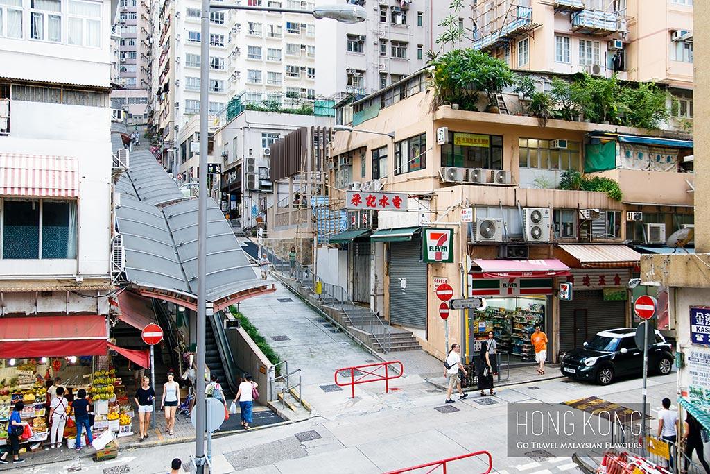 sai ying pun street