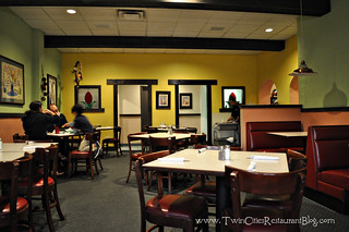 Dining Room at El Bravo ~ St Paul, MN | by sweetsauer