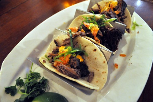 Kogi Beef Tacos | by Bill.Roehl