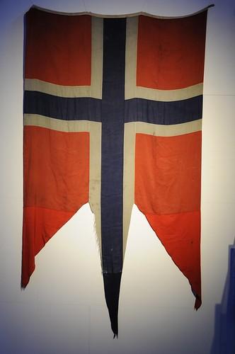 Norwegische Flagge  Carsten Möhrke  Flickr