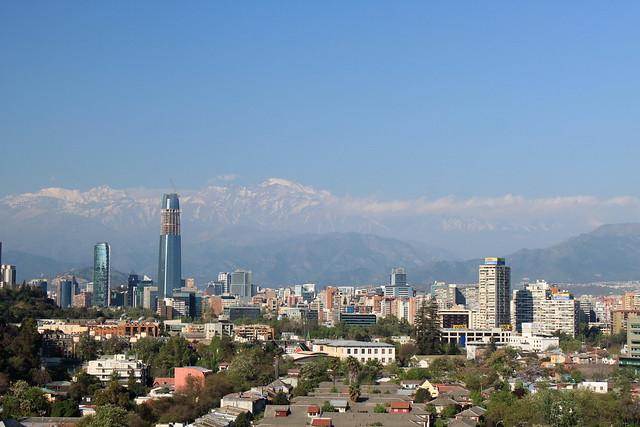 Santiage, Chile