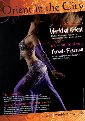 15/16/17 March 2013 | by Nicole McLaren