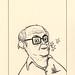 FOURTH :: Botched Ralph Steadman #2