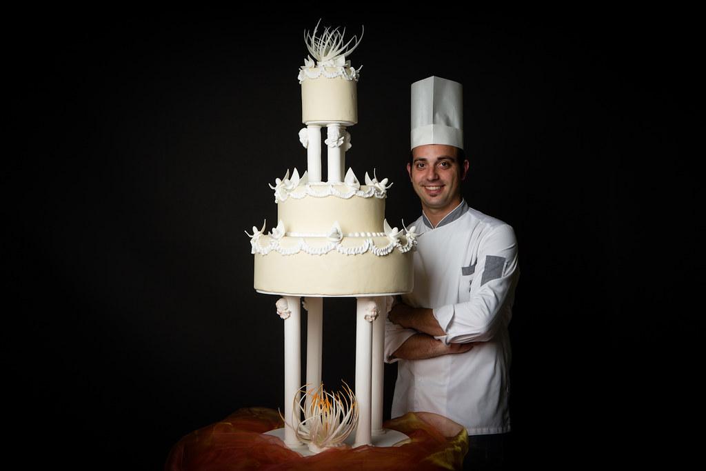 D Mario Cake