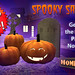 PlayStation Home: Halloween Sale