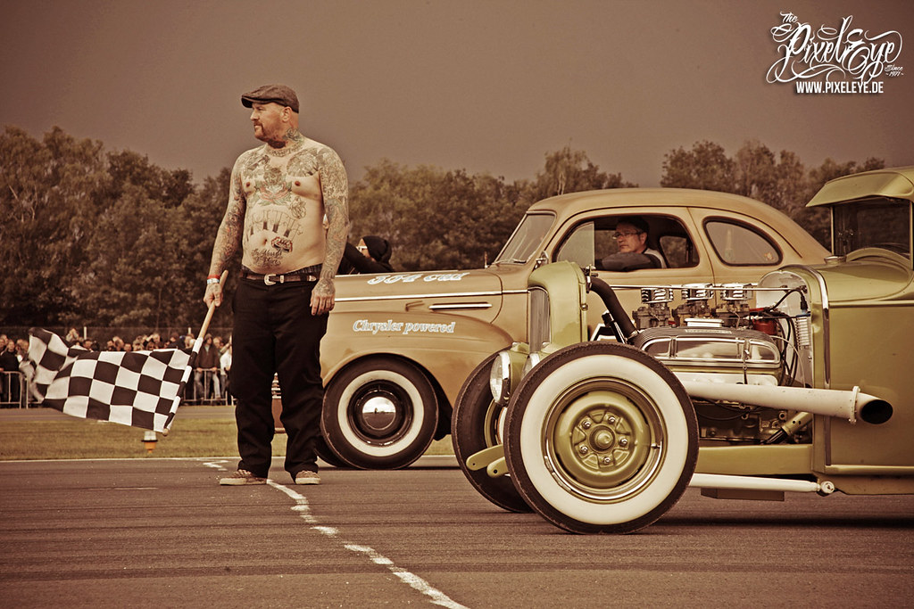 Hot Rod Racing (2011) | All images are available for licensi… | Flickr