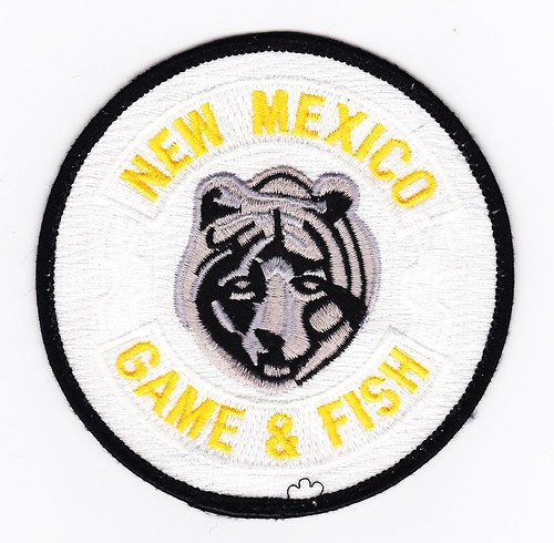 Nm new mexico department of game and fish conservation o for Wsbtv fish and game