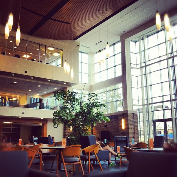 Durham Nc Commons At University Place: The Perfect Place To Spend Your Afternoon? Star Commons At
