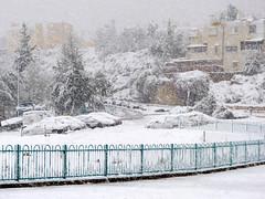 Snowfall in Ariel 101622145