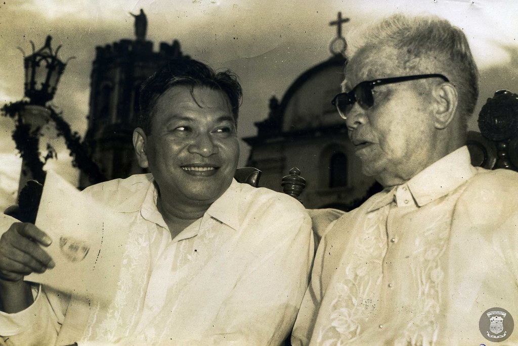 major achievements of philippine president ramon magsaysay