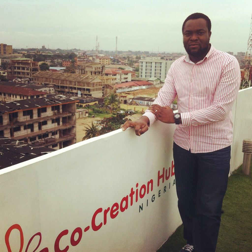 Exploring Nigeria's Burgeoning Tech Scene