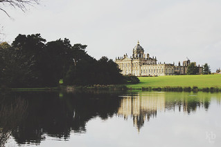 Brideshead Revisited | by kendrajbean