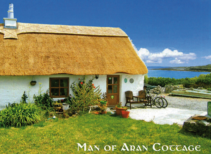 Bed And Breakfast Galway Ireland