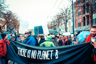 There is no planet B | by chrisyakimov