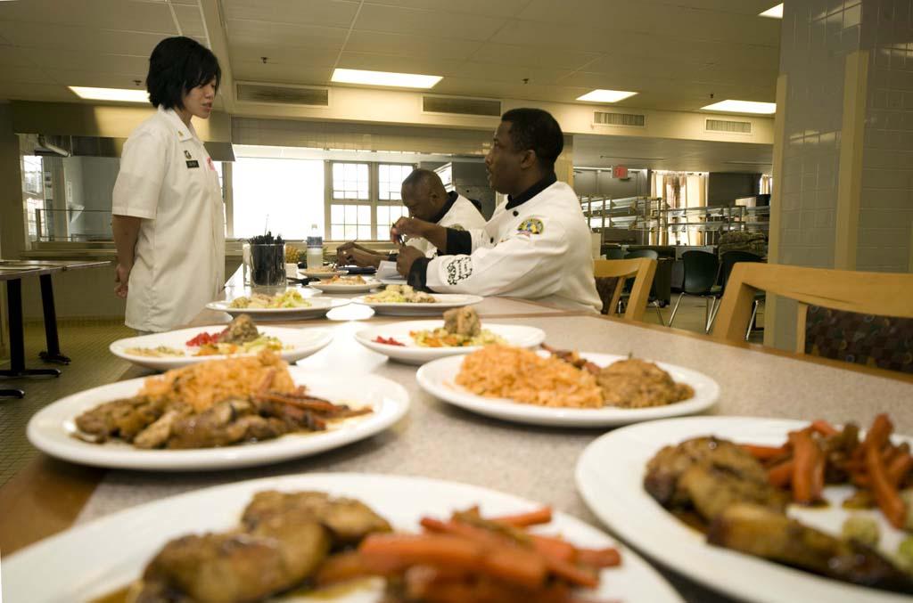 Browns Food Service Louisa Kentucky