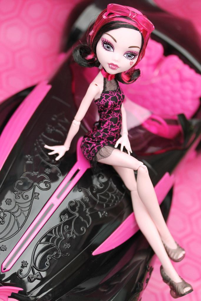 Monster High I Love Shoes