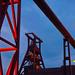 Zeche Zollverein in Essen, Germany (UNESCO WHS)