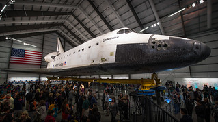 Endeavour Grand  Opening Ceremony (201210300001HQ) | by NASA HQ PHOTO