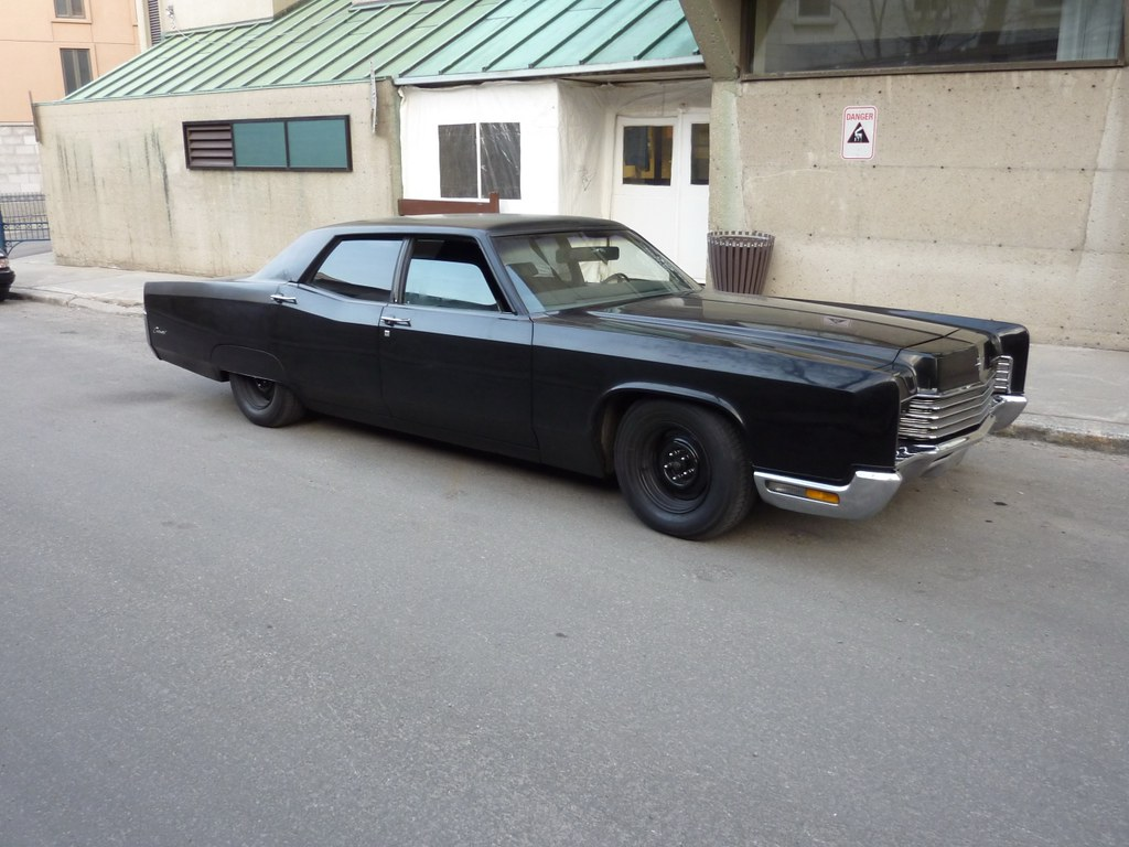 Cars All Black