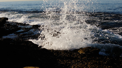 Wave splash | by jdrephotography