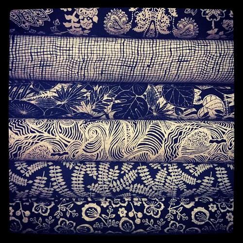 Japanese Design Fabric Fabric Quilt Japanese