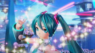Hatsune Miku: Project DIVA X | by SEGA of America