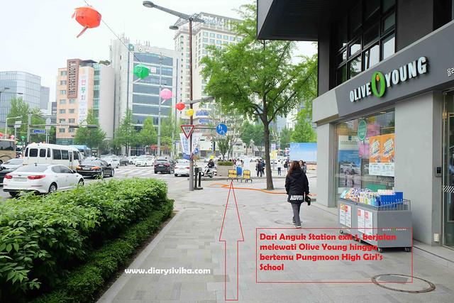 how to get korea mukhsidonna 2
