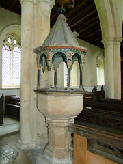 font and 1625 font cover