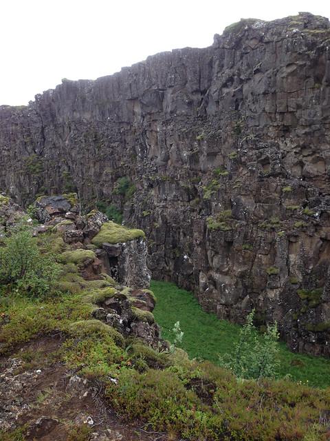 Iceland 2016 - Thingvellir
