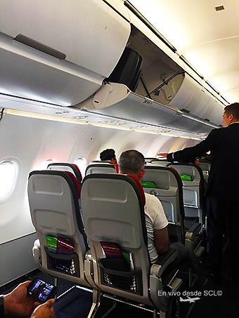 LATAM nuevos bins A320 1 (Matias Brante)