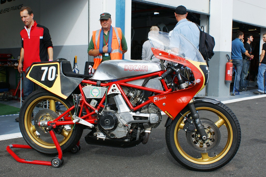 Marco Ducati Pictures