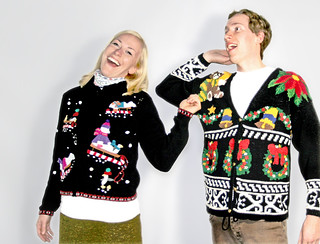 ugly christmas sweaters 2012 | by TheUglySweaterShop