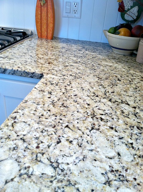 how i clean and protect my stone surfaces