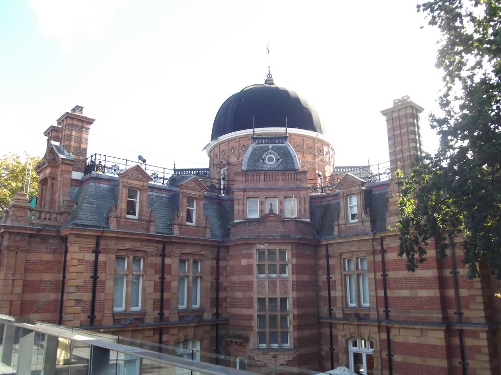 Royal Observatory Greenwich Astronomy Centre This Is