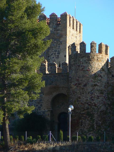 Castillo de San Servando  Explore mause_1960s photos on ...