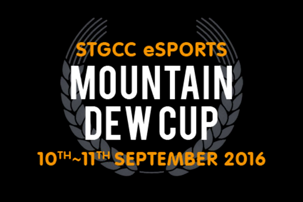 Pugoffka and Haoge Slated to Appear at STGCC, Also Holding First Mountain Dew Cup