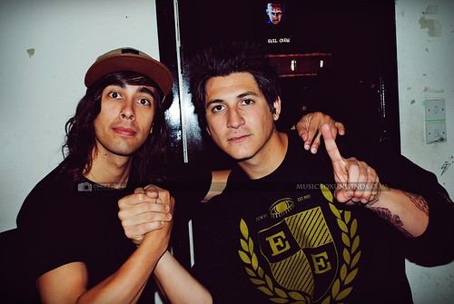 are jaime and vic dating