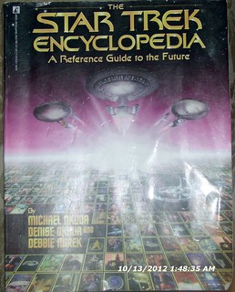 Star Trek Encyclopedia | by Lonnie's Life