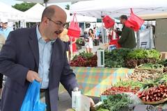 Farmer's Market 6-2-12