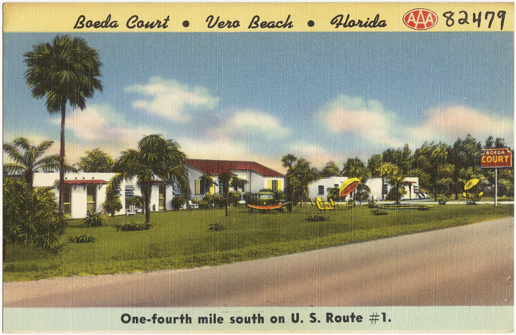Vero Beach Weekly Motels