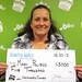 Mary Polisso - $5,000 Cashword Combo