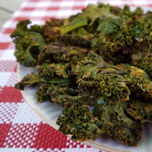 Vegan Junk Food Recipes