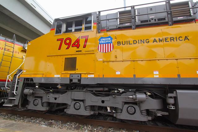 Amtrak Es44ac – Articleblog info