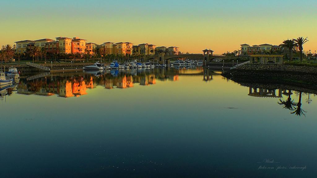 Hope On >> Seabridge Marina   Oxnard California Hope you all had or are…   Flickr