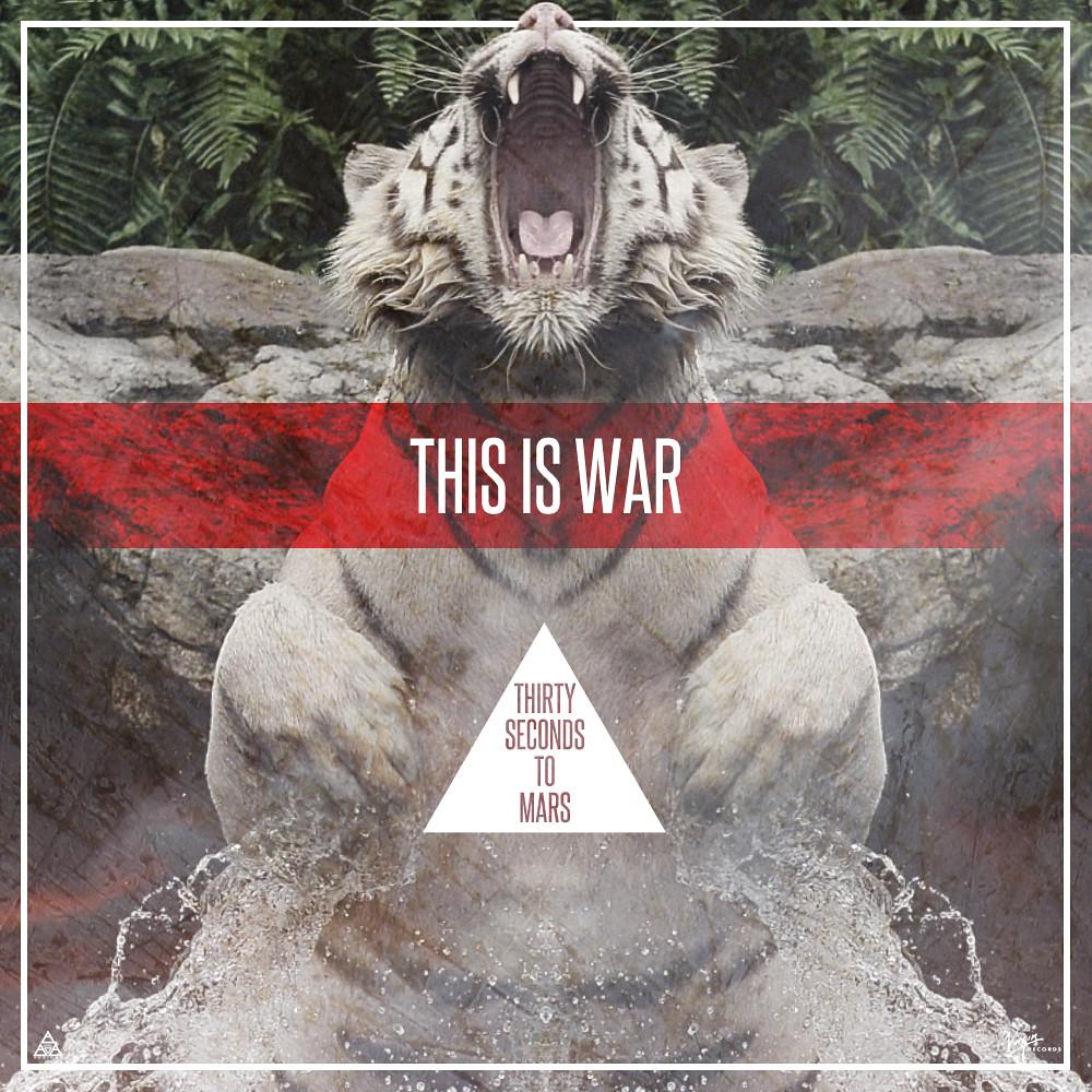 30 Seconds To Mars - This Is War Lyrics   MetroLyrics